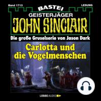 John Sinclair, Band 1713
