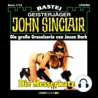 John Sinclair, Band 1718
