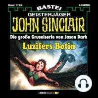 John Sinclair, Band 1728