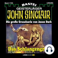 John Sinclair, Band 1730