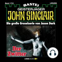 John Sinclair, Band 1731