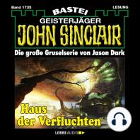 John Sinclair, Band 1735