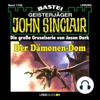 John Sinclair, Band 1738