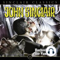 John Sinclair, Classics, Folge 24