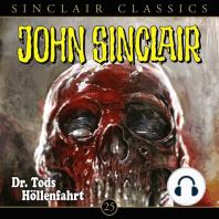 John Sinclair, Classics, Folge 25