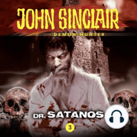 John Sinclair, Episode 3