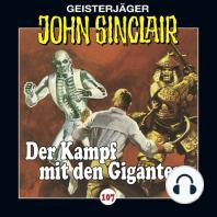 John Sinclair, Folge 107