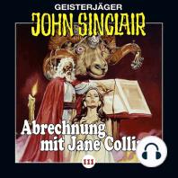John Sinclair, Folge 111