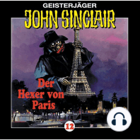 John Sinclair, Folge 12