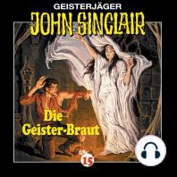 John Sinclair, Folge 15