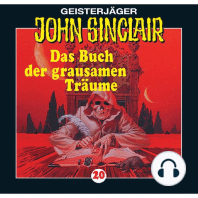 John Sinclair, Folge 20