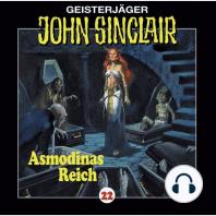 John Sinclair, Folge 22