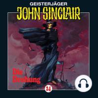 John Sinclair, Folge 24