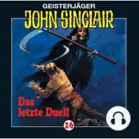 John Sinclair, Folge 26