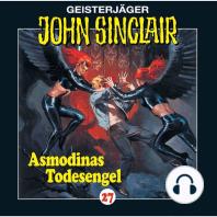 John Sinclair, Folge 27