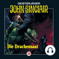 John Sinclair, Folge 30