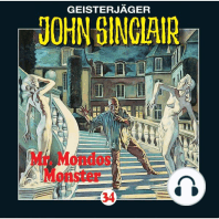 John Sinclair, Folge 34