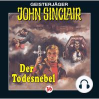 John Sinclair, Folge 36