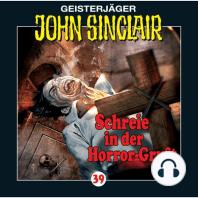 John Sinclair, Folge 39