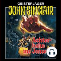 John Sinclair, Folge 3
