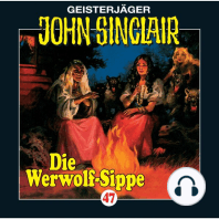 John Sinclair, Folge 47