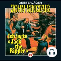 John Sinclair, Folge 49