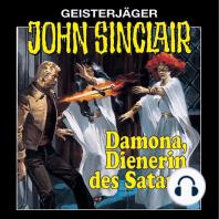 John Sinclair, Folge 4