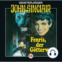John Sinclair, Folge 55