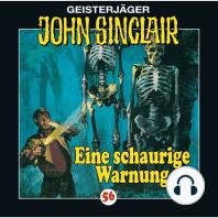 John Sinclair, Folge 56