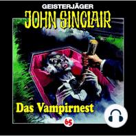John Sinclair, Folge 65