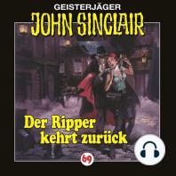 John Sinclair, Folge 69