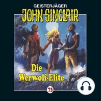 John Sinclair, Folge 73