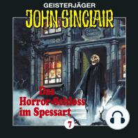 John Sinclair, Folge 7