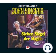 John Sinclair, Folge 80