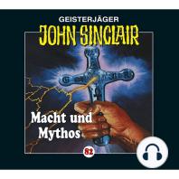John Sinclair, Folge 82
