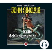 John Sinclair, Folge 85