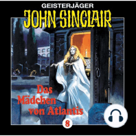 John Sinclair, Folge 8