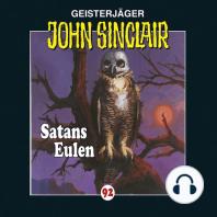 John Sinclair, Folge 92
