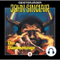 John Sinclair, Folge 9