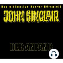 John Sinclair, Sonderedition 1: Der Anfang