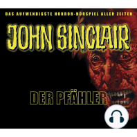 John Sinclair, Sonderedition 2