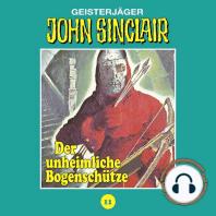John Sinclair, Tonstudio Braun, Folge 11