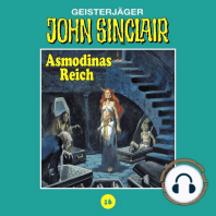 John Sinclair, Tonstudio Braun, Folge 16