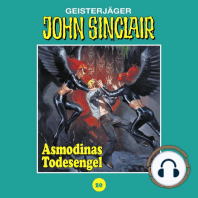 John Sinclair, Tonstudio Braun, Folge 20