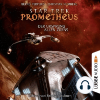 Star Trek Prometheus, Teil 2
