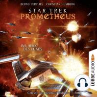 Star Trek Prometheus, Teil 3