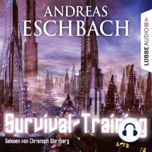 Survival-Training - Kurzgeschichte