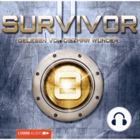 Survivor 2.08 (DEU) - Glaubenskrieger