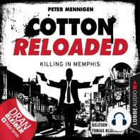 Jerry Cotton, Cotton Reloaded, Folge 49