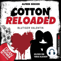 Jerry Cotton, Cotton Reloaded, Folge 52